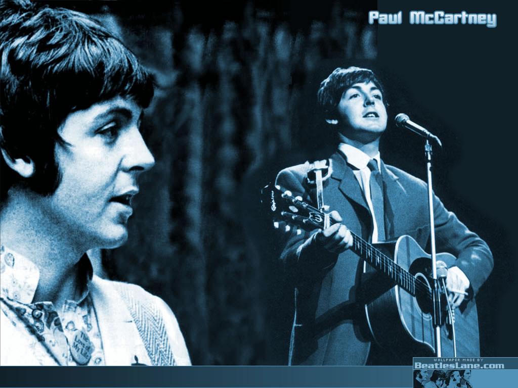 Paul McCartney Wallpapers